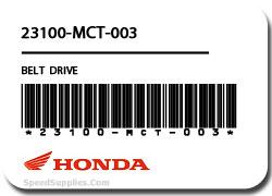 23100-MCT-003