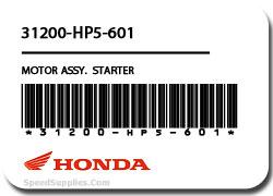 31200-HP5-601