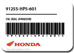 91255-HP5-601